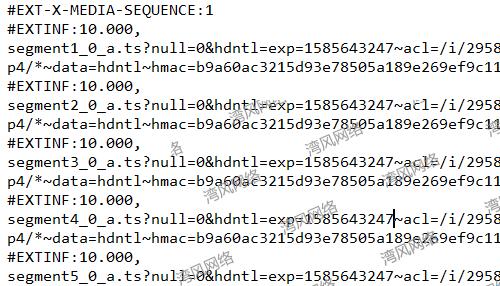 Python 下载m3u8到整合mp4